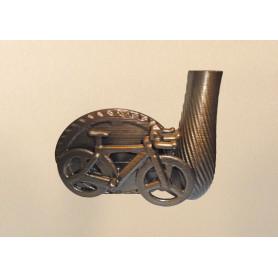 Vase de columbarium Vélo