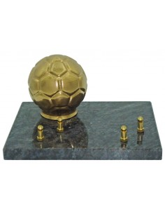 Plaque Football