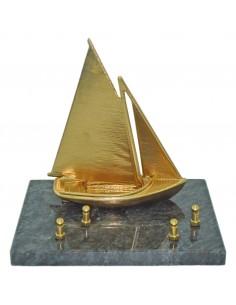 Plaque bateau à voile