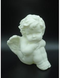 Urne enfant ange penseur