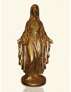 Statue Vierge 60cm