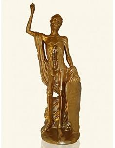 Statue La mort...