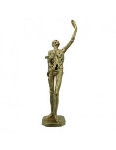 Statue Transi de René de...